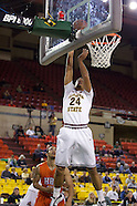 2010 Great Alaska Shootout Houston Baptist v Arizona St