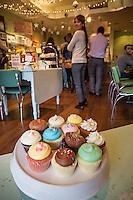 MEMPHIS, TN:  Muddy's Bakeshop in Memphis, Tennessee<br /> Shot for Arkansas Life Magazine by Wesley Hitt
