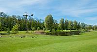 BRIELLE - Golfclub Kleiburg.  COPYRIGHT KOEN SUYK