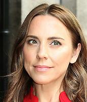 Melanie C, The Ivors 2018, Ivor Novello Awards, Grosvenor House, London, UK, 31 May 2018, Photo by Richard Goldschmidt