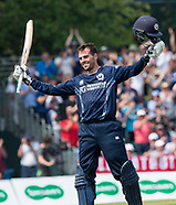 Scotland/England ODI, The Grange Edinburgh 10th June