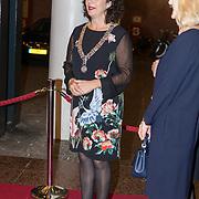 NLD/Amsterdamt/20180930 - Prinses Beatrix bij voorstelling 30 jaar Pierre Audi en De Nationale Opera, Femke Halsema<br /> Burgemeester van Amsterdam