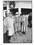 Nicole Frank, Nancy Bretzfield. Joanne Frank. Aspen© Copyright Photograph by Dafydd Jones 66 Stockwell Park Rd. London SW9 0DA Tel 020 7733 0108 www.dafjones.com