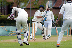 2012 Local Cricket