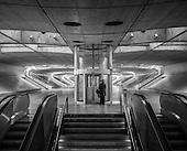 Urban black & white