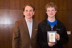 Freshman Writing Award