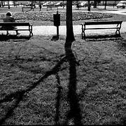 TO JEST KOD / ESE ES EL CODIGO.Photography by Aaron Sosa.Suwalki - Polonia 2008.(Copyright © Aaron Sosa)