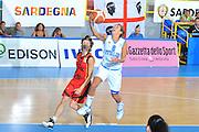 DESCRIZIONE : Cagliari Qualificazioni Europei 2011 Italia Belgio<br /> GIOCATORE : Valentina Donvito<br /> SQUADRA : Nazionale Italia Donne<br /> EVENTO : Qualificazioni Europei 2011<br /> GARA : Italia Belgio<br /> DATA : 20/08/2010 <br /> CATEGORIA : Tiro<br /> SPORT : Pallacanestro <br /> AUTORE : Agenzia Ciamillo-Castoria/M.Gregolin<br /> Galleria : Fip Nazionali 2010 <br /> Fotonotizia : Cagliari Qualificazioni Europei 2011 Italia Belgio<br /> Predefinita :