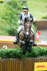 Algotsson-Ostholt Sara, (SWE), Reality 3   <br /> Cross country - CIC3* Luhmuhlen 2016<br /> © Hippo Foto - Jon Stroud<br /> 18/06/16