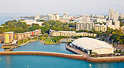 Aerial Photography Darwin. Photo Shane Eecen
