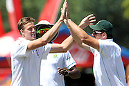 SA v India 1st test at Centurion Day 5