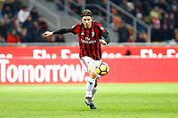 Riccardo Montolivo - Milan - Tim Cup - Ottavi di Finale - Milan-Verona