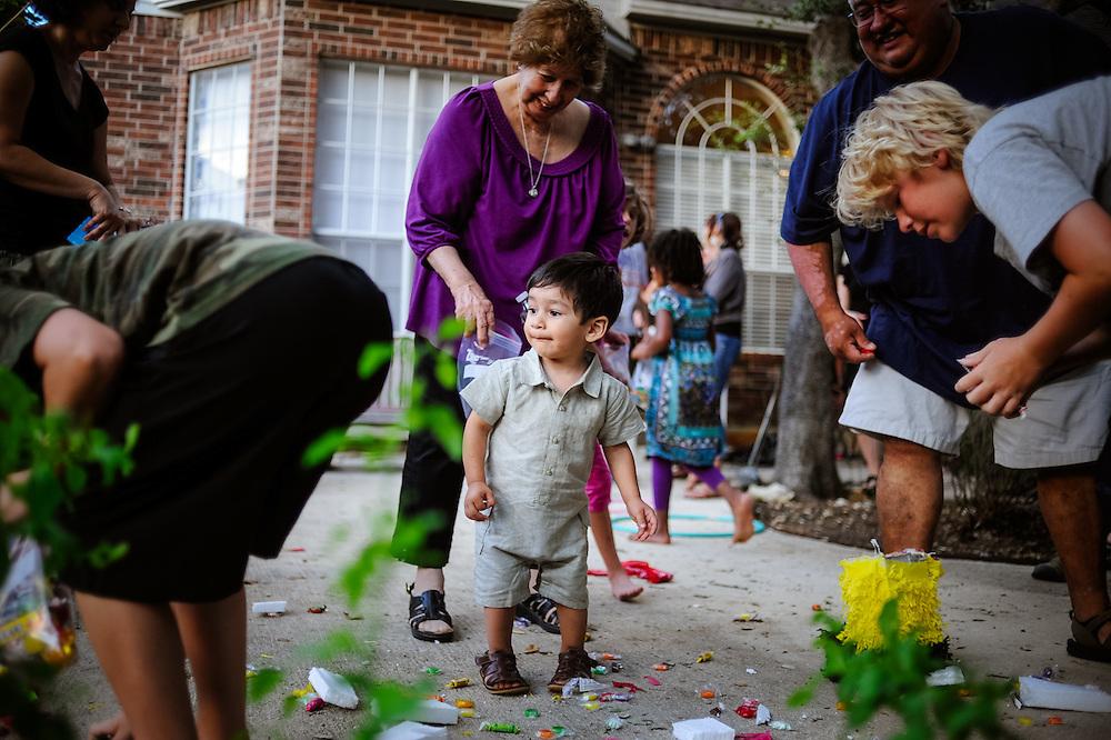 Tricia's 40th birthday party Saturday, June 16, 2012. Photo©Bahram Mark Sobhani