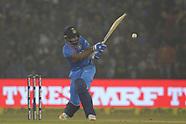 Cricket - India v Sri Lanka 1st T20i at Cuttack 2017