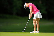 Madison Pressel during the final round of the IOA Golf Classic at Alaqua Country Club on March {today day}, 2014 in Longwood, Florida.<br /> <br /> ©2014 Scott A. Miller