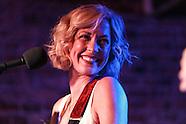 Amanda Shires w/ Jason Isbell 08/21/2014