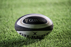 A general view of Rodney Parade, home of Dragons match ball<br /> <br /> Photographer Simon King/Replay Images<br /> <br /> Guinness Pro14 Round 10 - Dragons v Ulster - Friday 1st December 2017 - Rodney Parade - Newport<br /> <br /> World Copyright © 2017 Replay Images. All rights reserved. info@replayimages.co.uk - www.replayimages.co.uk