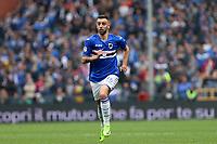 19.03.2017 - Genova - Serie A 2016/17 - 29a giornata  -  Sampdoria-Juventus  nella  foto:  Bruno Fernandes    - Sampdoria