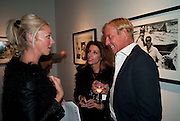 Tamara Beckwith; Julia Azmouleh; Philip Vergeylen, Benno Graziani: Memories Of Summer, Hamiltons Gallery. London. 16 September 2009.