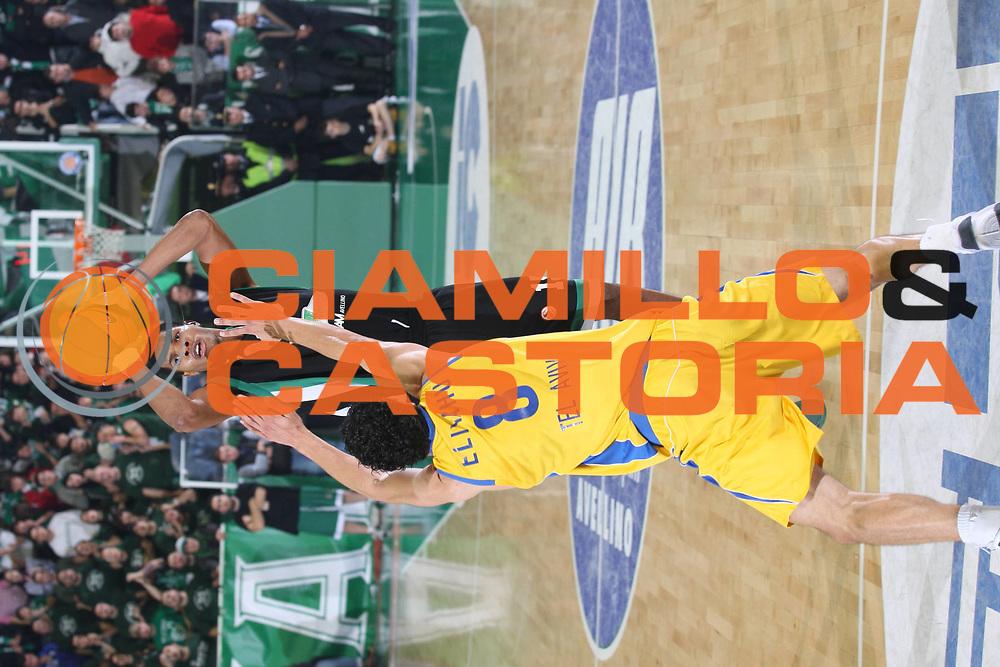 DESCRIZIONE : Avellino Eurolega 2008-09 Air Avellino Maccabi Electra Tel Aviv<br /> GIOCATORE : Tamar Slay<br /> SQUADRA : Air Avellino <br /> EVENTO : Eurolega 2008-2009<br /> GARA : Air Avellino Maccabi Electra Tel Aviv<br /> DATA : 11/12/2008 <br /> CATEGORIA : tiro<br /> SPORT : Pallacanestro <br /> AUTORE : Agenzia Ciamillo-Castoria/G.Ciamillo<br /> Galleria : Eurolega 2008-2009 <br /> Fotonotizia : Avellino Eurolega Euroleague 2008-09 Air Avellino Maccabi Electra Tel Aviv<br /> Predefinita :