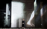 The Force of Destiny <br /> by Verdi <br /> English National Opera and the London Coliseum, London, Great Britain <br /> rehearsal<br /> 6th November 2015 <br /> <br /> <br /> Tamara Wilson as Donna Leonora di Vargas<br /> <br /> <br /> Photograph by Elliott Franks <br /> Image licensed to Elliott Franks Photography Services