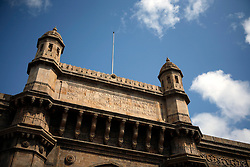INDIA MUMBAI 28MAY10 - The Gateway to India in Mumbai, India...jre/Photo by Jiri Rezac..© Jiri Rezac 2010