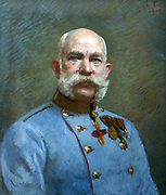 Franz Joseph I or Francis Joseph I (German: Franz Josef I., Hungarian: I. Ferencz Josef, see the name in other languages; 18 August 1830 – 21 November 1916) was Emperor of Austria