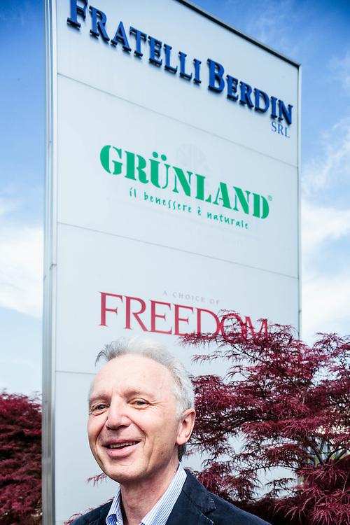 03 MAY 2012 - Altavilla Vicentina (VI) - Fratelli Berdin (Grunland - Freedom) - Renato Berdin