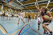140201 Cangeroes Basketbal VSU