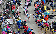 Foto ANSA/CLAUDIO PERI©2015LaPresse - Fabio Ferrari<br /> 30/05/2015 Saint Vicent (Italia)<br /> Sport Ciclismo<br /> Giro d'Italia 2015 - 98a edizione - Tappa 20 - da Saint Vicent a Sestriere - 196 km (121,7 miglia)<br /> Nella foto:Aru Fabio -Ita- (Astana)<br /> <br /> Photo ANSA/CLAUDIO PERILaPresse - Fabio Ferrari<br /> 30 May 2015  Saint Vicent (Italy)<br /> Sport Cycling<br /> Giro d'Italia 2015 - 98a edizione - Stage 20 - from da Saint Vicent to Sestriere  - 196 km (121,7 miles) <br /> In the pic:Aru Fabio -Ita- (Astana)