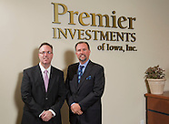 Premier Investments of Iowa, Inc. - Cedar Rapids, Iowa - November 16, 2012