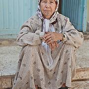 Refugees from Kobani, Syria