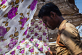 Bikaner Sari factories