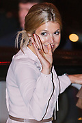 Celebration of the 75th anniversary of the Queen, with ballet of Introdans, for (former) employees and family in Utrecht<br />