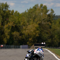 Rounds 11 of the AMA Superbike Championship at Mid Ohio racetrack, September 29 - October1 , 2006<br />
