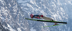 20.03.2015, Planica, Ratece, SLO, FIS Weltcup Ski Sprung, Planica, Finale, Skifliegen, im Bild Dawid Kubacki (POL) //during the Ski Flying Individual Competition of the FIS Ski jumping Worldcup Cup finals at Planica in Ratece, Slovenia on 2015/03/20. EXPA Pictures © 2015, PhotoCredit: EXPA/ JFK