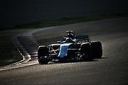 February 26, 2017: Circuit de Catalunya. Marcus Ericsson, Sauber F1 Team, C36