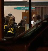 Clovis Library Fatal Shootings