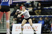 2018 Iowa Girls State Volleyball