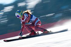 February 26th 2013 - Giant Slalom