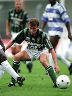 21.07.1993, Gamla Ullevi Stadium, Goothenburg, Sweden..Friendly match, GAIS v Queen's Park Rangers..Erik Holmgren - GAIS.©Juha Tamminen