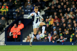 March 9, 2019 - West Bromwich, England, United Kingdom - Dwight Gayle of West Bromwich Albion during the Sky Bet Championship match between West Bromwich Albion and Ipswich Town at The Hawthorns, West Bromwich on Saturday 9th March 2019. (Credit Image: © Leila Coker/NurPhoto via ZUMA Press)