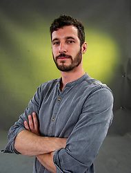 Pictured: Jack Shenker<br /><br />Jack Shenker is a journalist based in London and Cairo, whose reporting has spanned the globe. Formerly Egypt correspondent for The Guardian, his coverage of the Egyptian revolution received multiple prizes. <br /><br />Ger Harley | EEm 24 August 2019