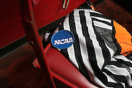 CCHA Finals Referee Images