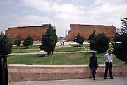 Morocco, Rabat, Oudayas Kasbah