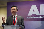 03. Keynote address by John Leung, Chief Executive Officer, Hong Kong Insurance Authority