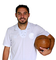 Brazilian Football League Serie B 2016  / <br /> ( Esporte Clube Bahia ) -  <br /> Regis