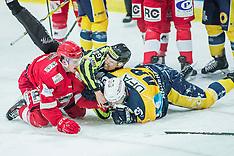 13.01.2017 Esbjerg Energy - Rødovre Mighty Bulls 5:2