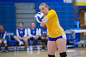 Rowan College at Gloucester County Women's Volleyball vs. Raritan Valley CC - 6 October 2016