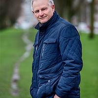 Nederland, Utrecht, 2 maart 2017.<br />Sjaak Koenis, bijzonder hoogleraar Sociale filosofie.<br /><br /><br /><br />Foto: Jean-Pierre Jans